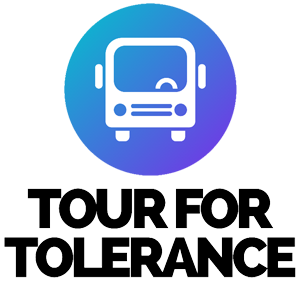 Tour for Tolerance 2